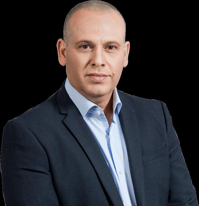 """שלומי הראל, צילום: יח""""צ"""