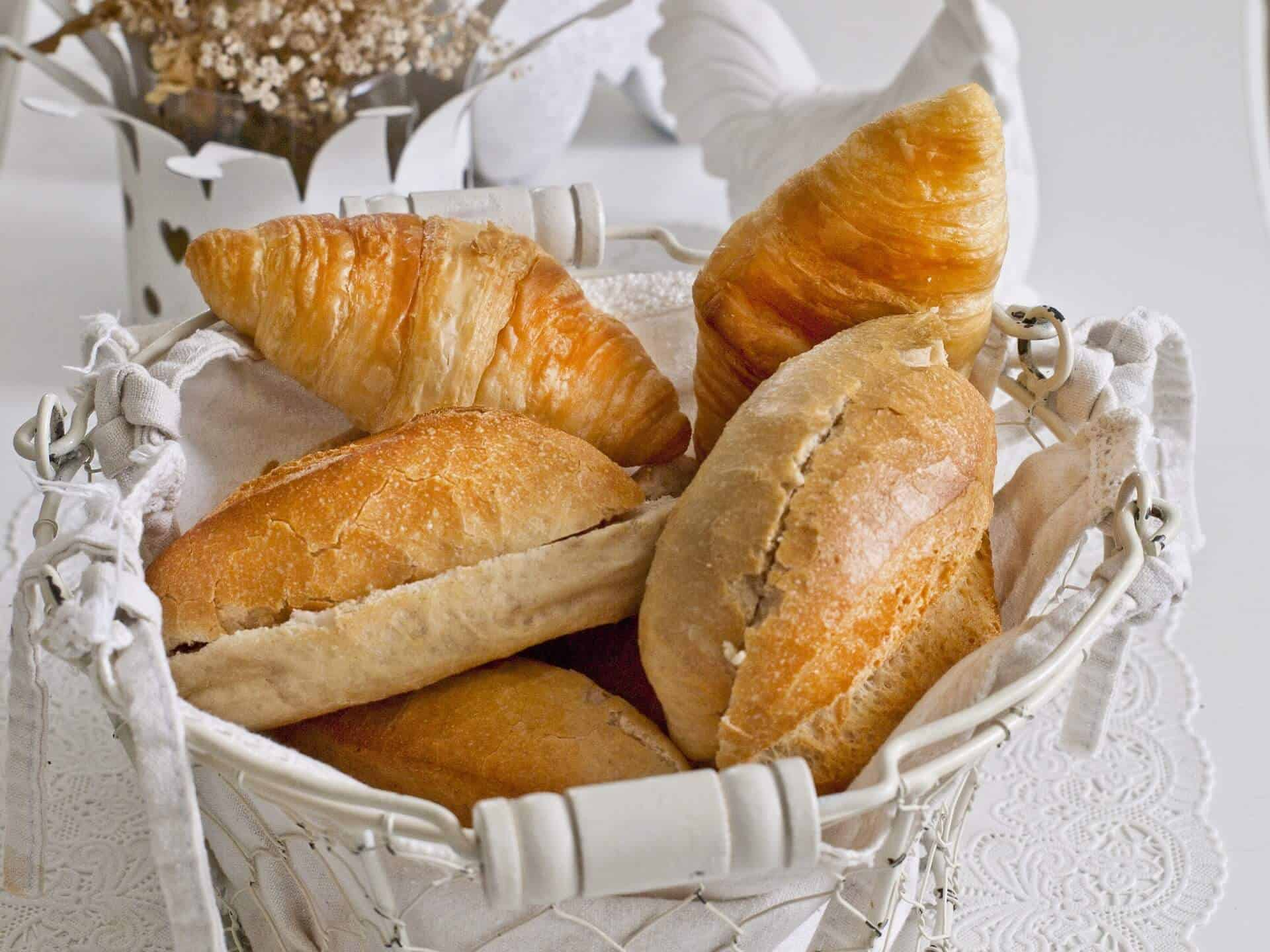 ארוחת בוקר טובה באזור רמת גן