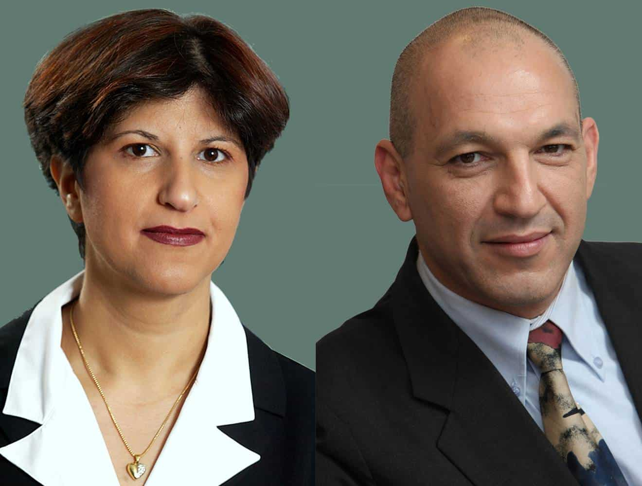 עורכי הדין כהן ובר און, צילום: פרטי