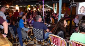 אירוע הגאווה הראשון של רמת גן, צילום: גאווה רמת גן