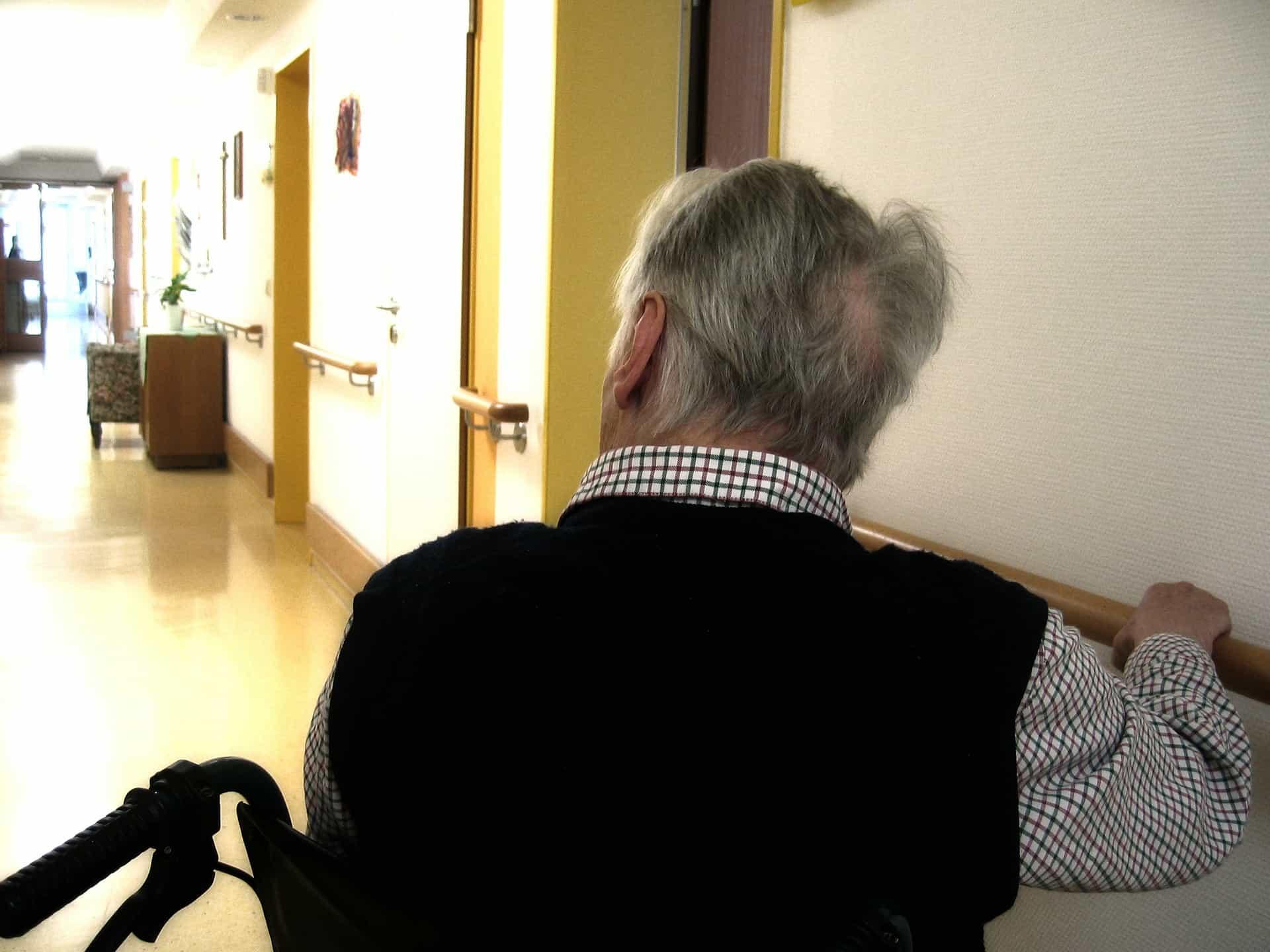 מוסדות האשפוז בישראל לא מתאימים לטיפול ממושך בחולים סיעודיים, צילום אילוסטרציה