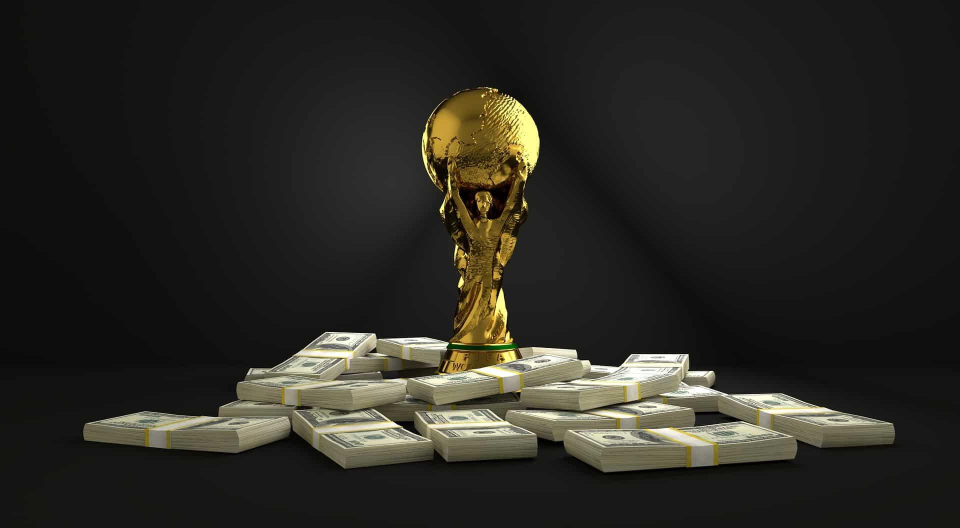 מי תזכה בגביע העולמי? צילום אילוסטרציה