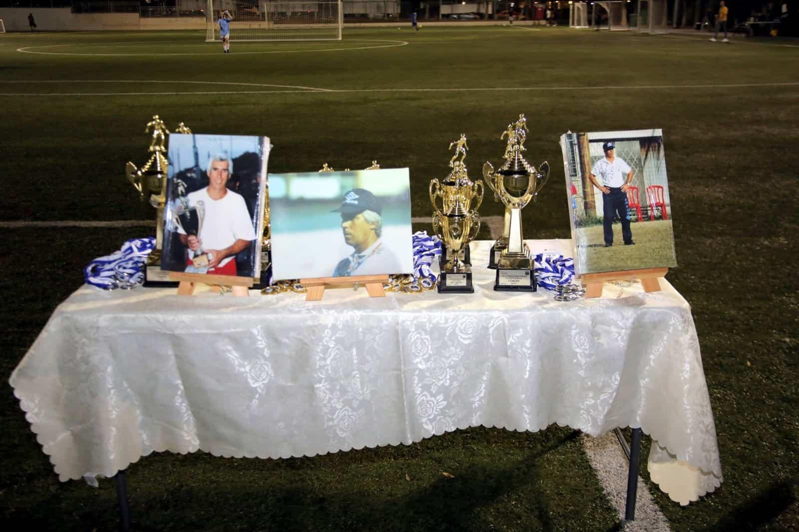 התוצאה היא משנית, צילום: העמותה לקידום הספורט