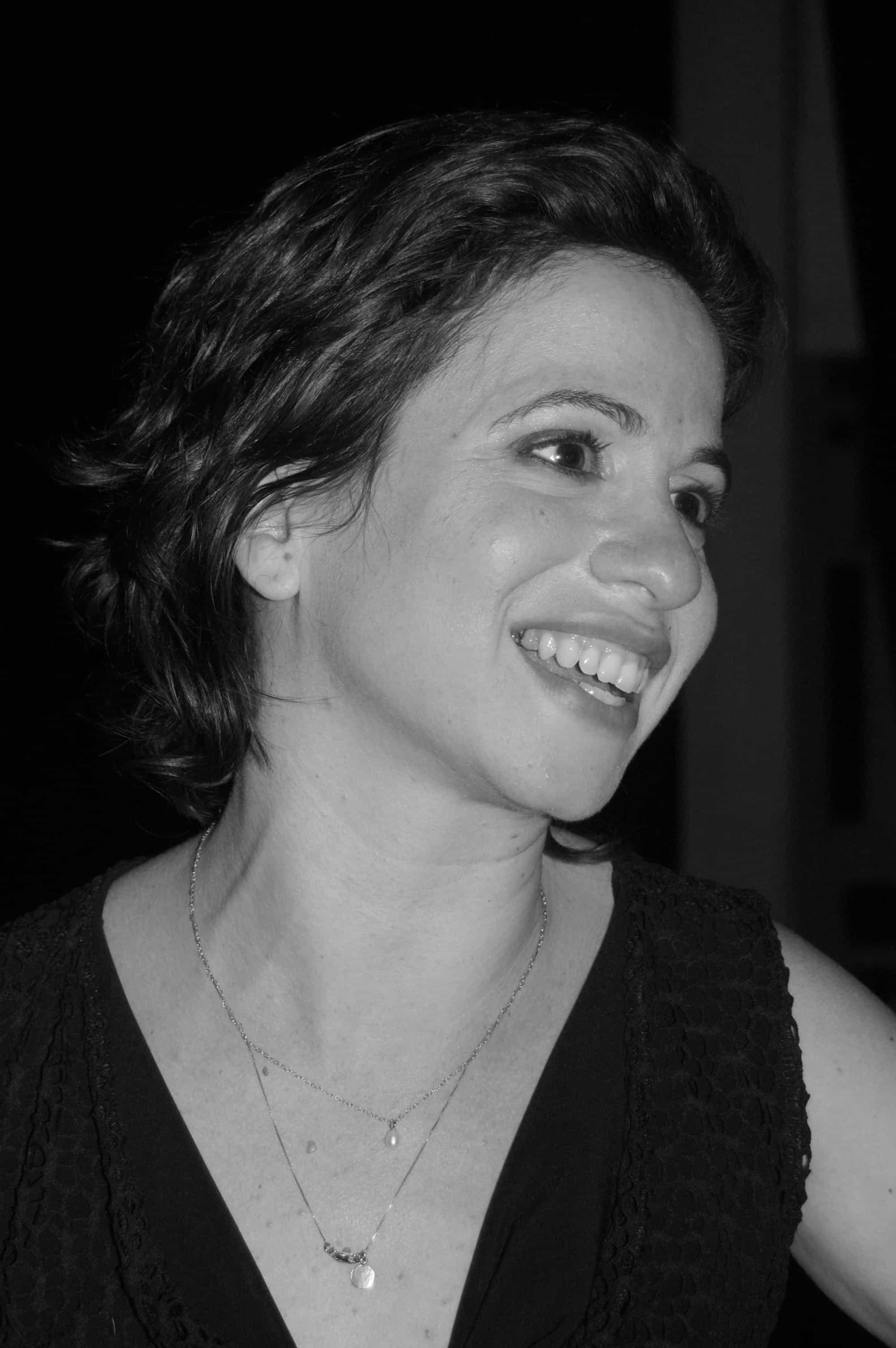 אופירה זילברשטיין, צילום: גדי פיטרמן