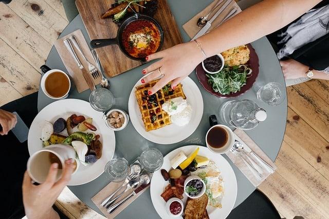 ארוחות הבוקר הכי טעימות בגבעתיים (צילום: pixabay)