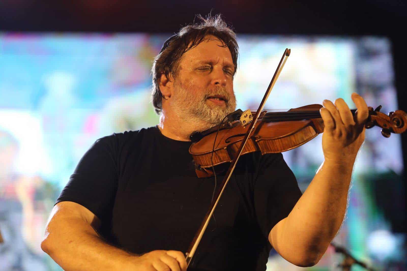 פסטיבל כלייזמרים, צילום: אילן ספירא