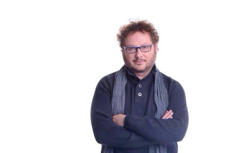 משה דץ, צילום: יח