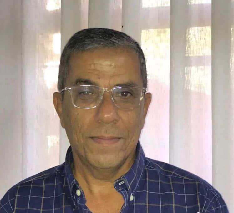 יאיר דוידי, צילום: פרטי