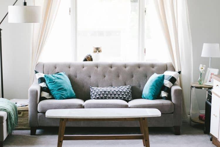רהיטים יפים באזור רמת גן (צילום: pixabay)