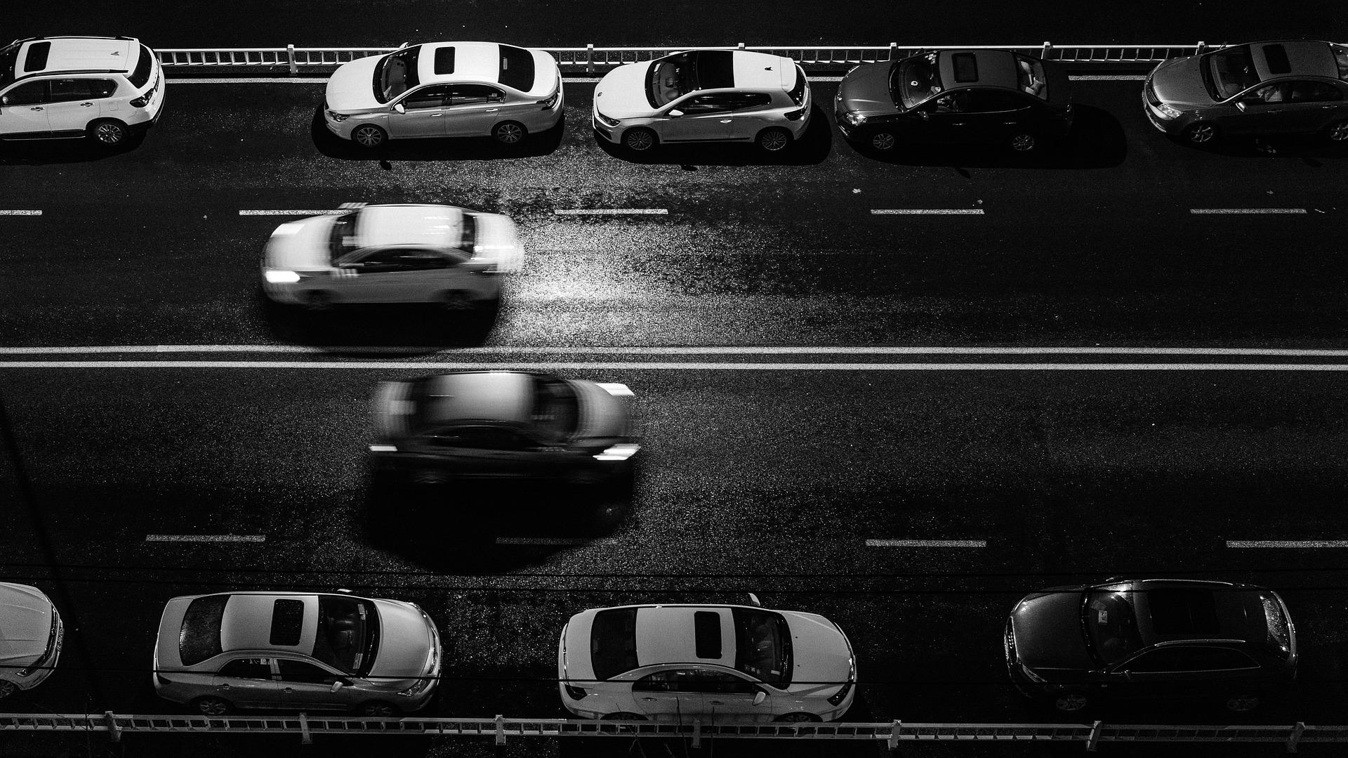 בחיי שחיפשתי מונית אין, צילום אילוסטרציה